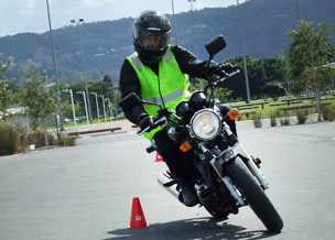 QRide Motorcycling